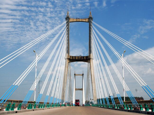 关于凤台大桥封闭的公告